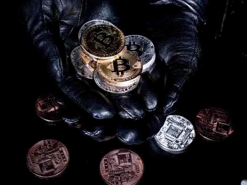 Анонимная криптовалюта