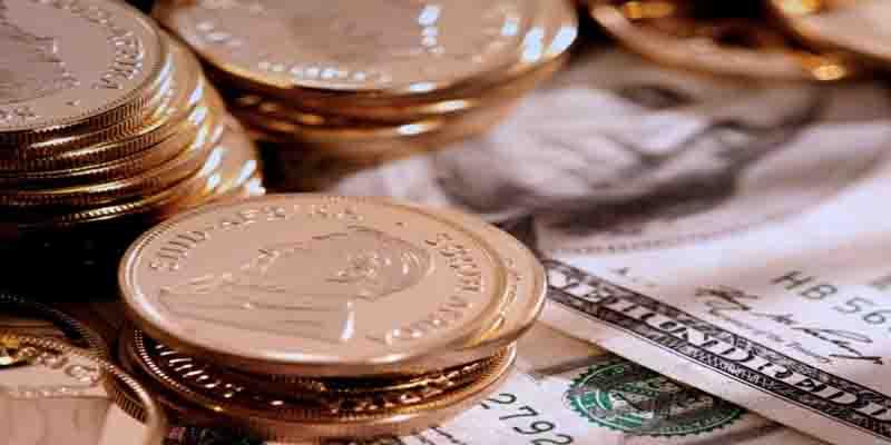 Валюта и валютный рынок