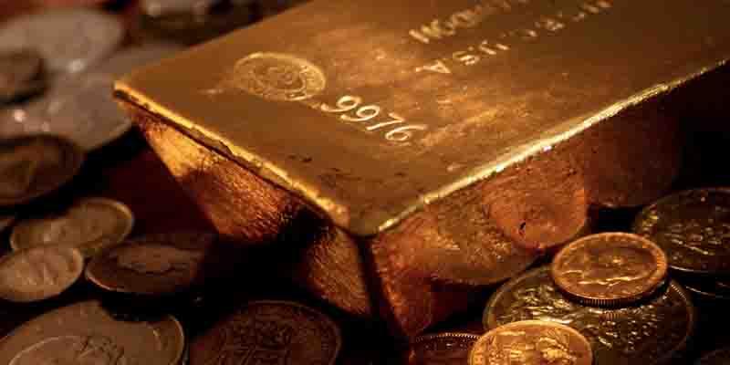 Влияние войн на золотой стандарт