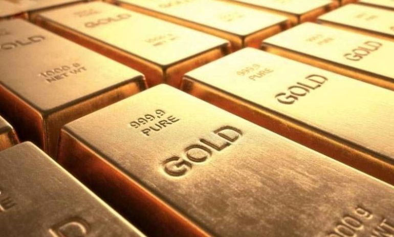 Caldas Gold