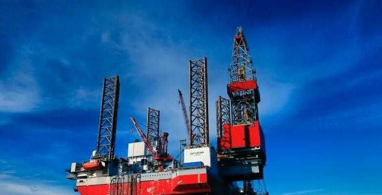 нефтяных буровых установок