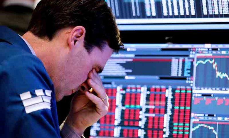 фондового рынка