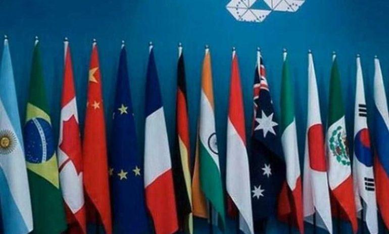 Photo of Роль G20 в момент двойного кризиса