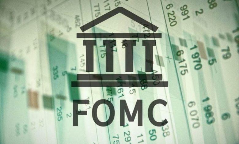 Протокоры FOMC