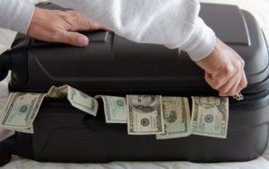 Сбережение денежных средств