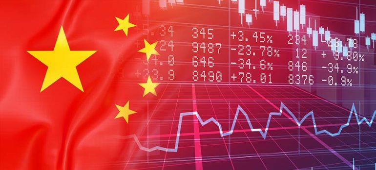 Китай лидирует в гонке за цифровую валюту