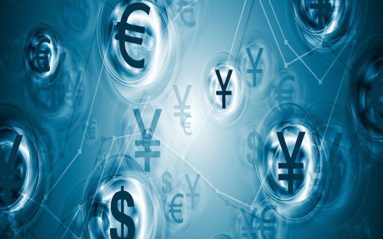 цифровых валют