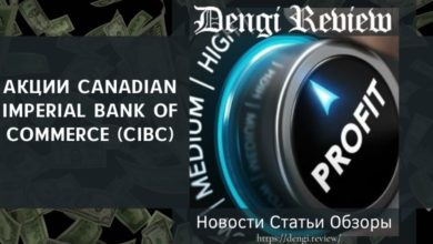 Photo of Акции Canadian Imperial Bank of Commerce (CIBC)